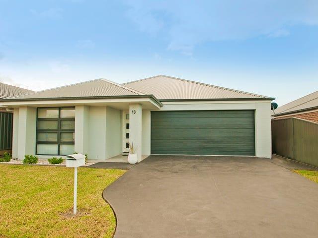 13 Wholahan Ave, Horsley, NSW 2530