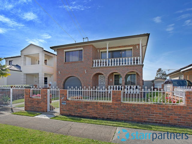 107 Lockwood Street, Merrylands, NSW 2160