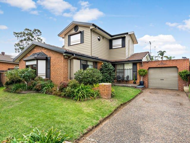 30 Charmer Crescent, Minchinbury, NSW 2770