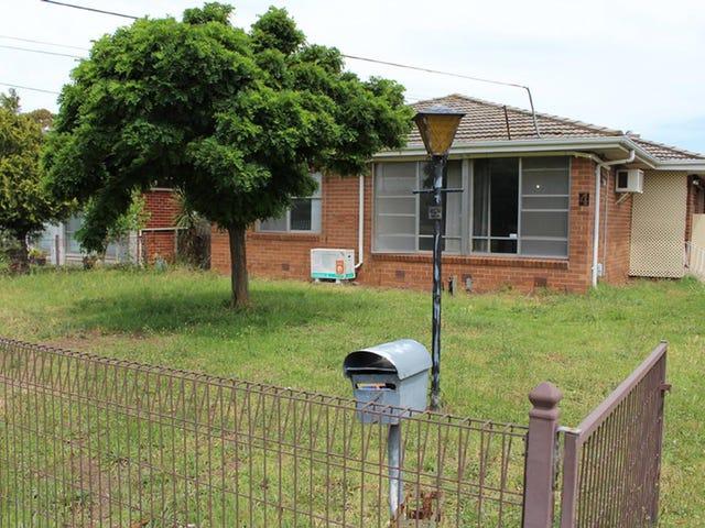 4 Roberts Crescent, Sunshine West, Vic 3020