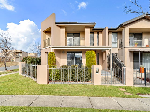 314 Anthony Rolfe Avenue, Gungahlin, ACT 2912