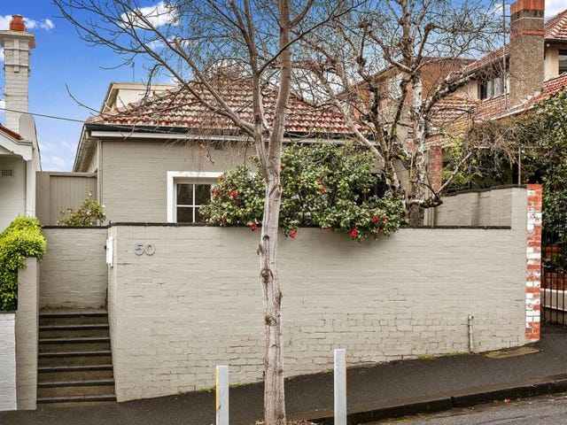 50 Airlie Street, South Yarra, Vic 3141