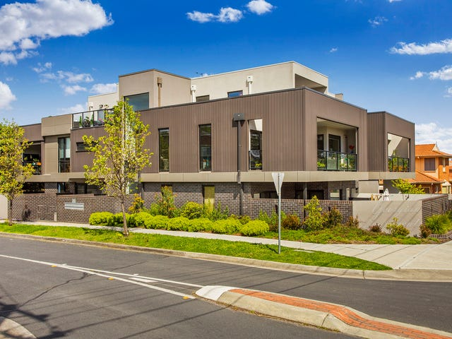 5/8 George Street, Doncaster East, Vic 3109