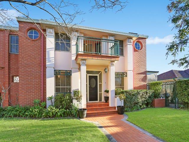 2/19 Meriel Street, Sans Souci, NSW 2219