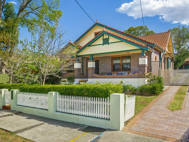 31 Culdees Road, Burwood Heights, NSW 2136