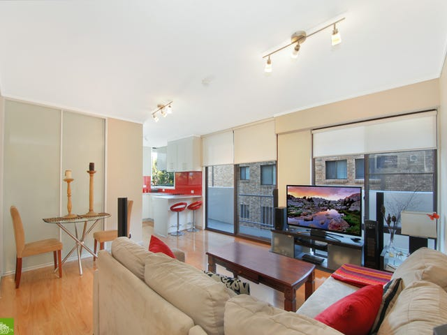 6/27 Church Street, Wollongong, NSW 2500
