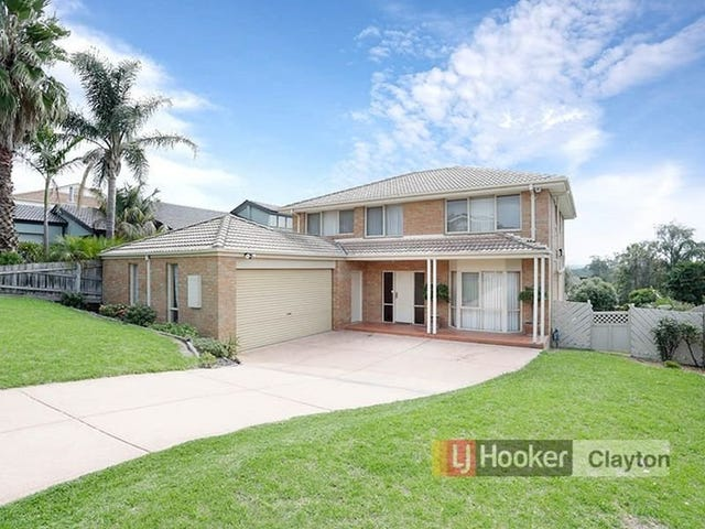 2 Katoomba Drive, Mulgrave, Vic 3170