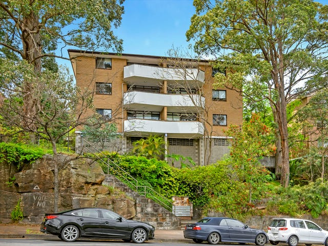 2/465 Willoughby Road, Willoughby, NSW 2068