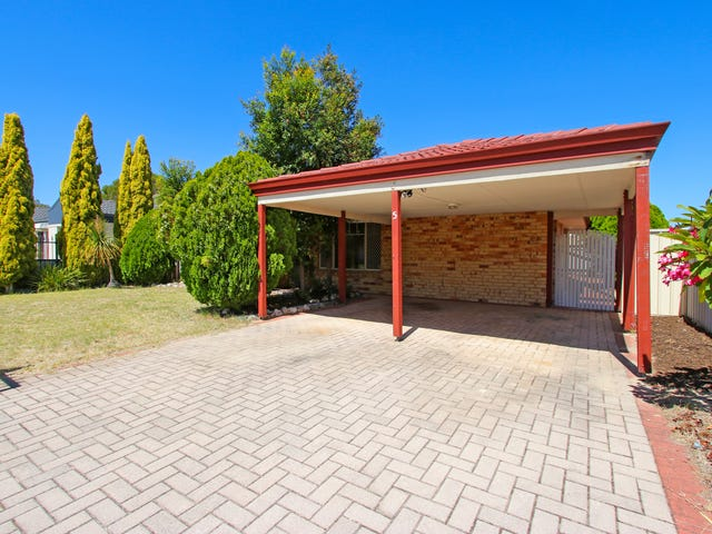 5 Ursuline Vista, Queens Park, WA 6107