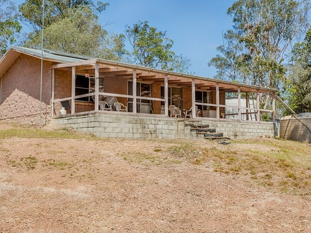 374 North Deep Creek Road, North Deep Creek, Qld 4570