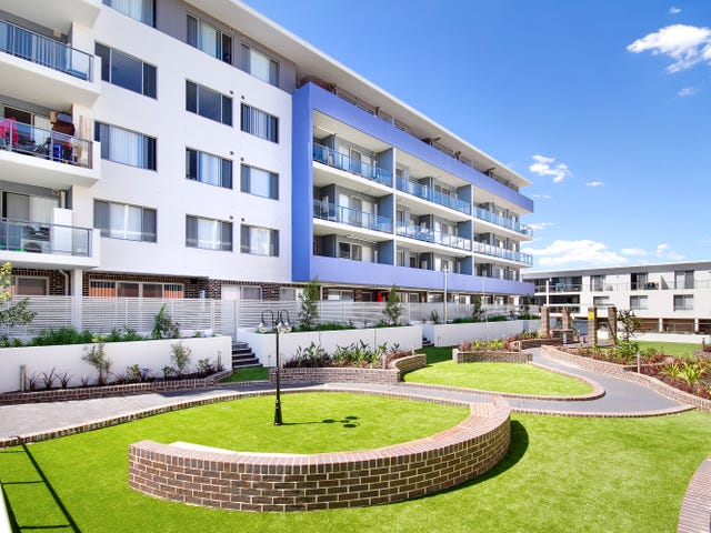 G03B/8 Myrtle Street, Prospect, NSW 2148