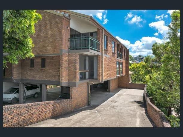 1/23 Latrobe Terrace, Paddington, Qld 4064