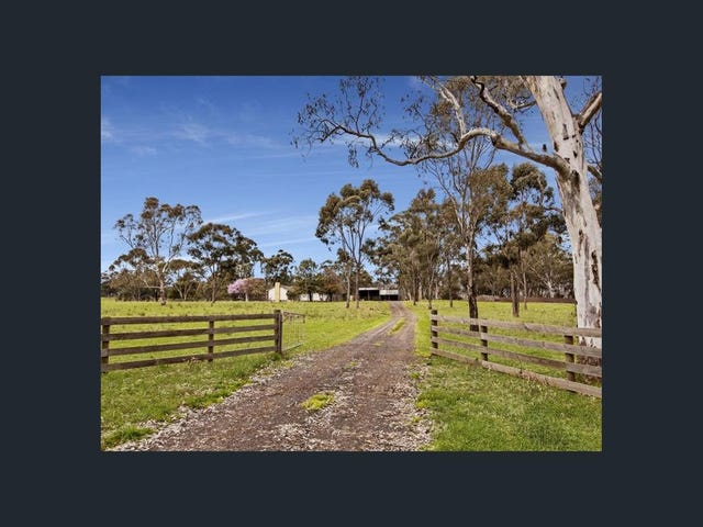 Tallarook, address available on request