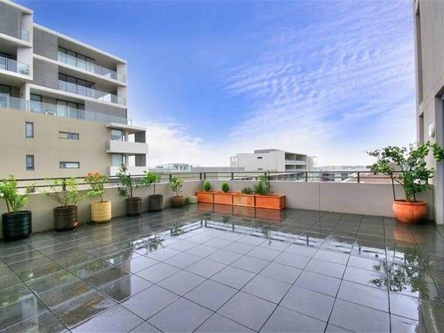 402/88 Rider Boulevard, Rhodes, NSW 2138