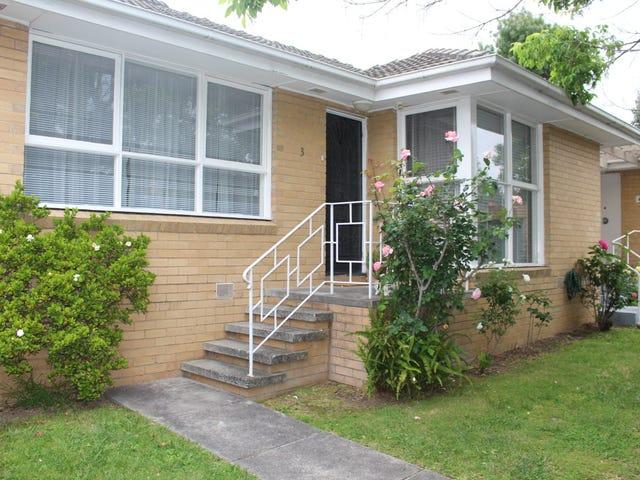 3/32 Allambee Avenue, Camberwell, Vic 3124