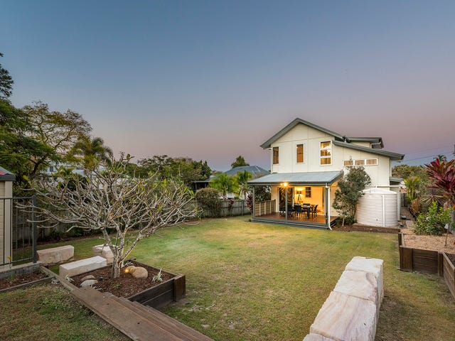 10 Odonnell Street, Wavell Heights, Qld 4012