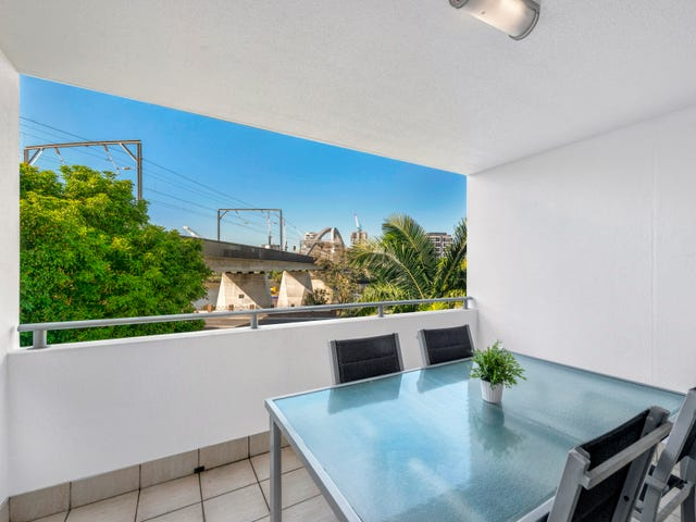 110/6 Exford Street, Brisbane City, Qld 4000