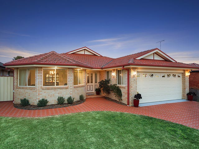 9 Culver Street, South Wentworthville, NSW 2145