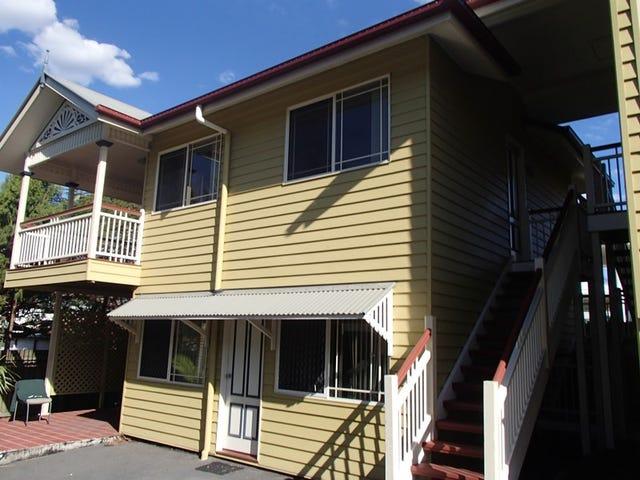 6/2 Macquarie Street, Booval, Qld 4304