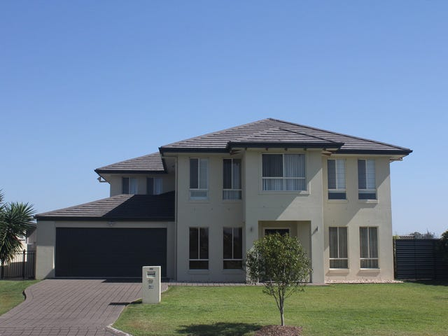 19 Temple Island Circuit, Oxenford, Qld 4210