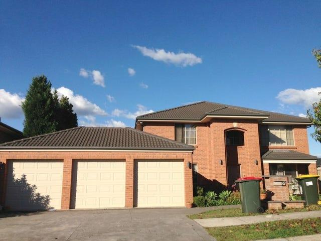 23 Duchess Street, Kellyville Ridge, NSW 2155