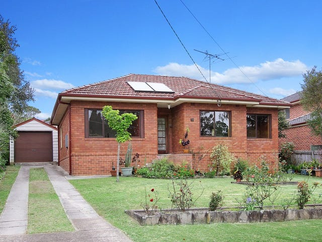 58 Abuklea Road, Eastwood, NSW 2122