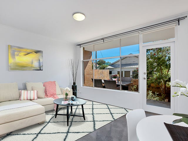 3/20 Gladstone Street, Balmain, NSW 2041