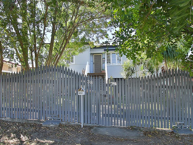 38 Lawrence St, North Ipswich, Qld 4305