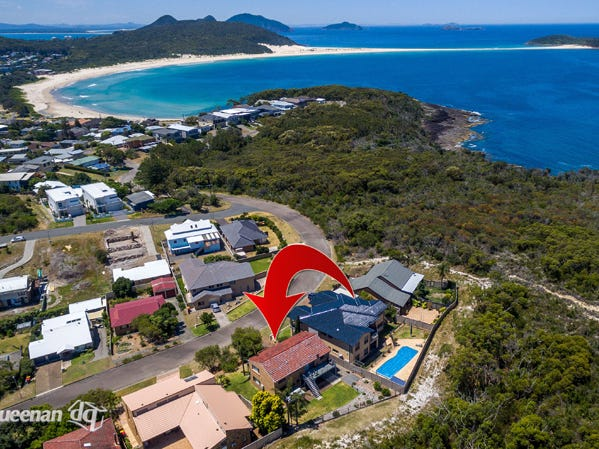 51 Pacific Drive, Fingal Bay, NSW 2315