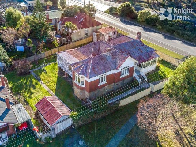 256 Brooker Avenue, North Hobart, Tas 7000