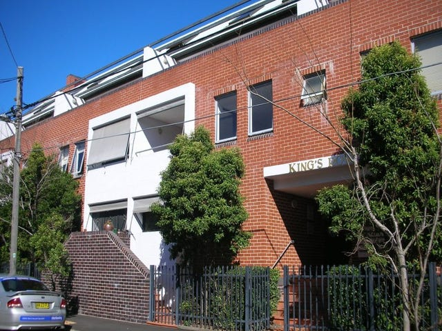 30/37 Iredale Street, Newtown, NSW 2042
