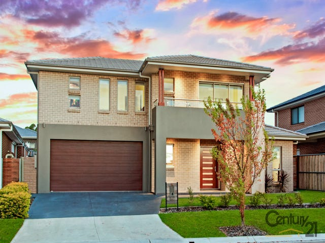 24 Lapstone Street, The Ponds, NSW 2769