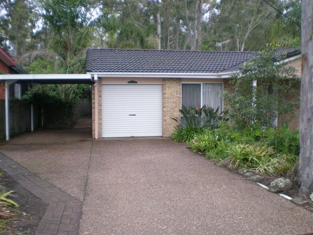 112 HILLCREST AVENUE, South Nowra, NSW 2541