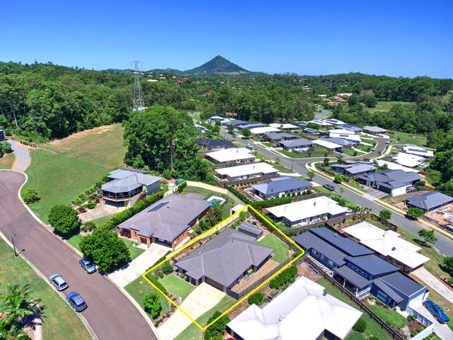 16 BRIALKA COURT, Cooroy, Qld 4563