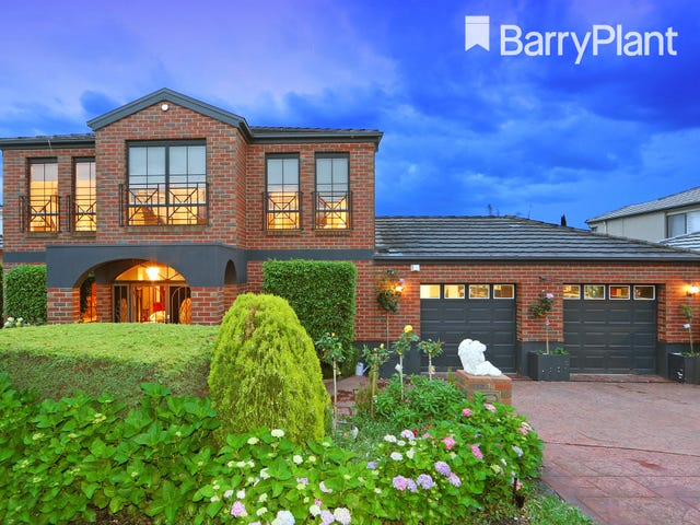 18 The Croft, Lysterfield, Vic 3156