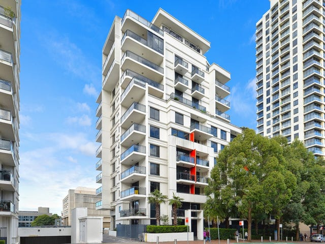 48/7 Herbert Street, St Leonards, NSW 2065