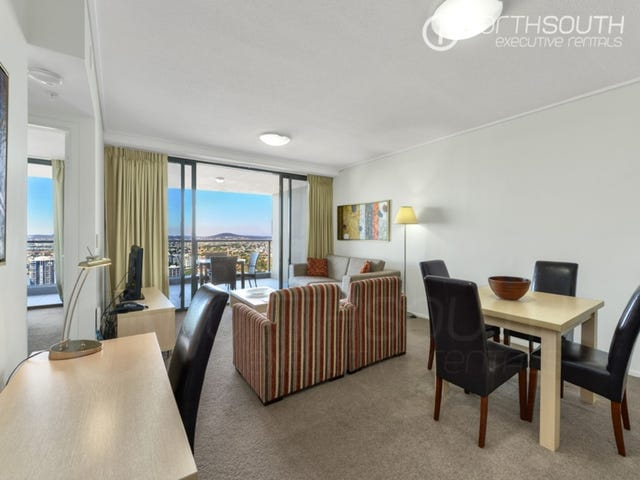 304/420 Queen Street, Brisbane City, Qld 4000