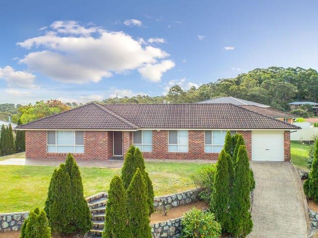 1 Roscrea Crescent, Mount Hutton, NSW 2290