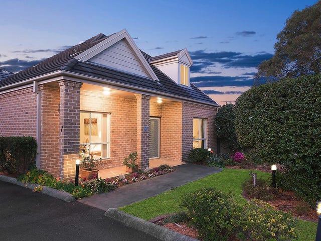 7/22 Goodwyn Road, Berowra, NSW 2081