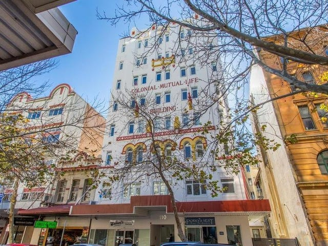 602/110 Hunter Street, Newcastle, NSW 2300
