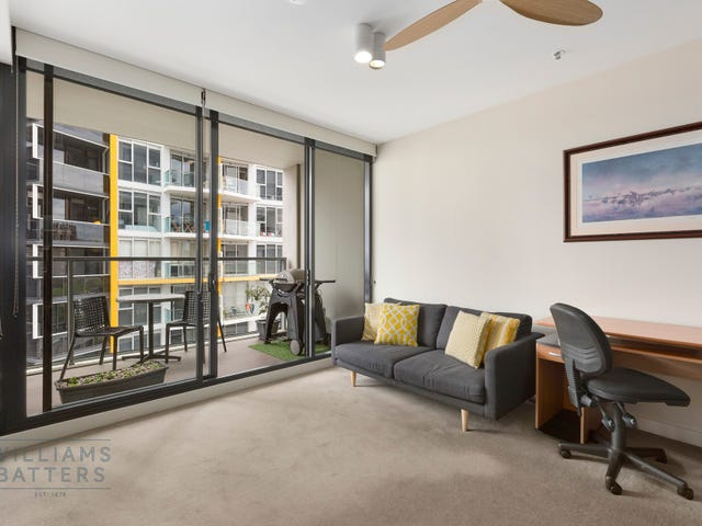 703/50 Claremont Street, South Yarra, Vic 3141