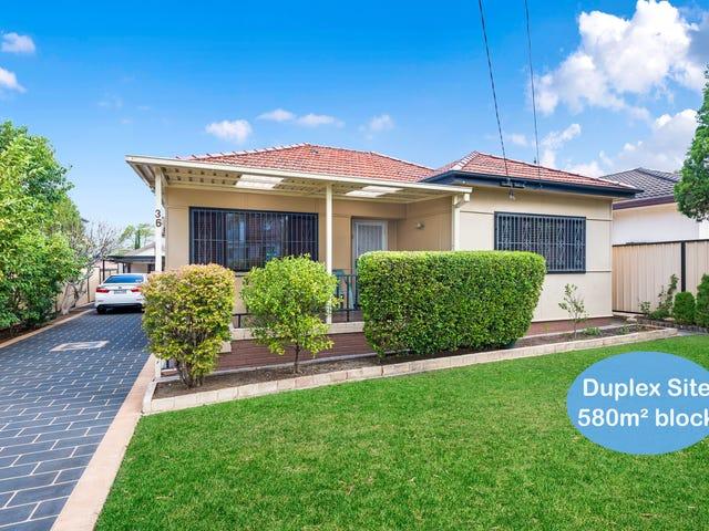 36 Warwick Street, Punchbowl, NSW 2196