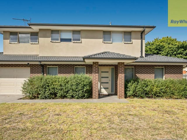 1/19 The Ridge West, Knoxfield, Vic 3180
