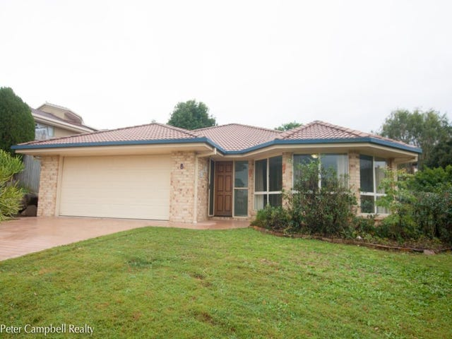 8 Diana Court, Eatons Hill, Qld 4037