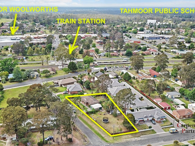 4 King Street, Tahmoor, NSW 2573