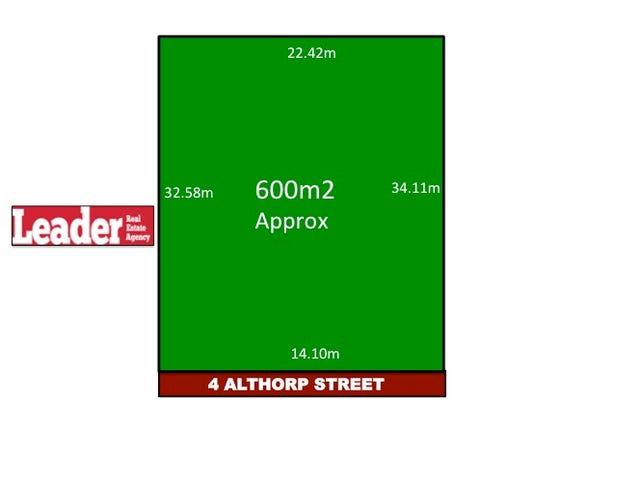 4 Althorp Street, Wollert, Vic 3750