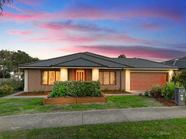 13 Lotus Drive, Botanic Ridge, Vic 3977