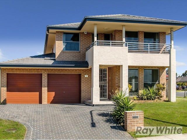 2 Yaldara Street, Kellyville Ridge, NSW 2155