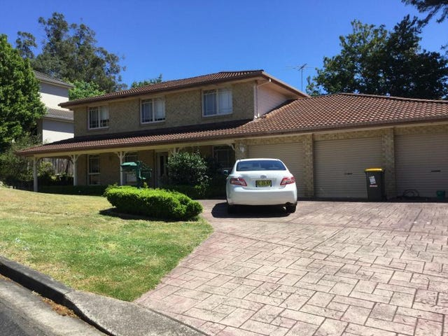 3 Tanglewood Place, West Pennant Hills, NSW 2125