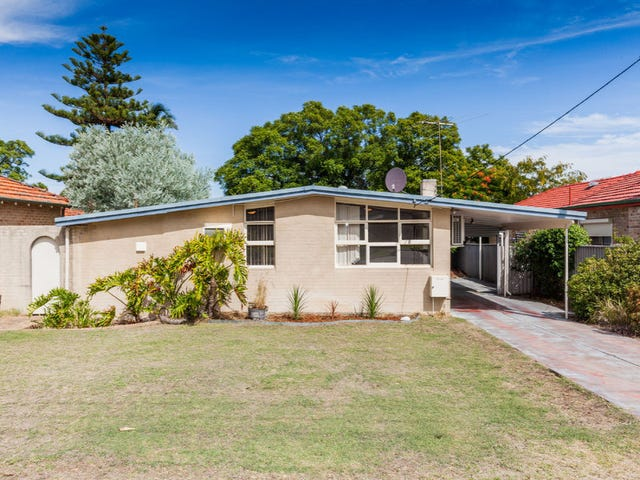 58 Williamson Avenue, Belmont, WA 6104